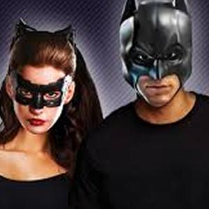 Mask-arade Face Masks
