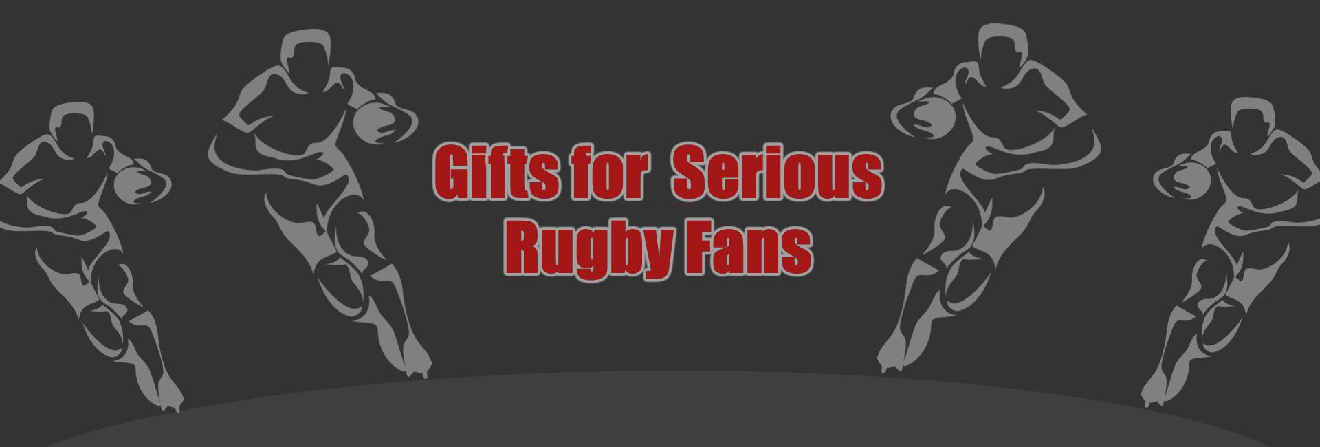 Gift for Rugby Fan Boyfriend