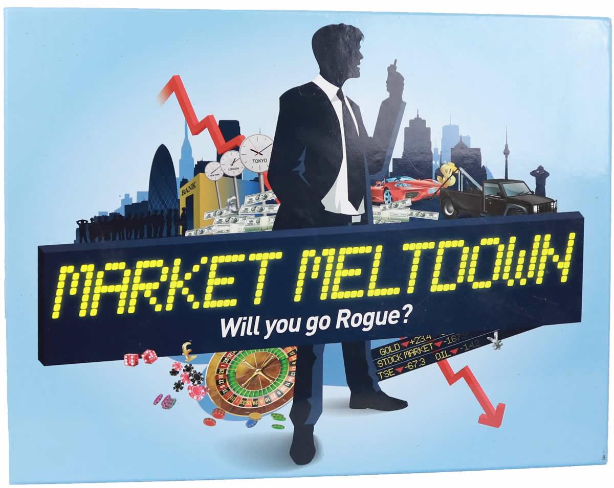 Market Meltdown