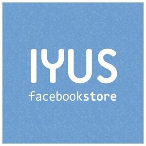 IYUS Facebook Store